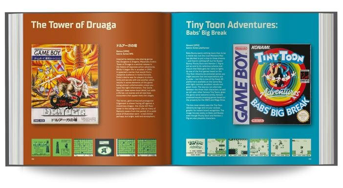 Bitmap Game Boy 8