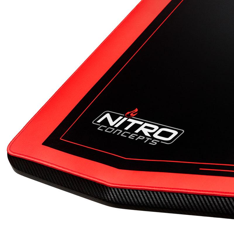 Bureau-Gaming-nitro-concept
