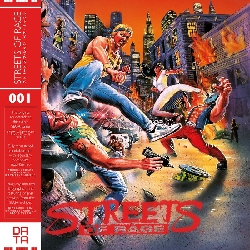 Shenmue et Street Of Rage : Un label va sortir les vinyles en partenariat avec SEGA  DATA001-Streets-of-Rage.0