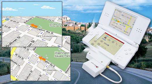 DSLite GPS02