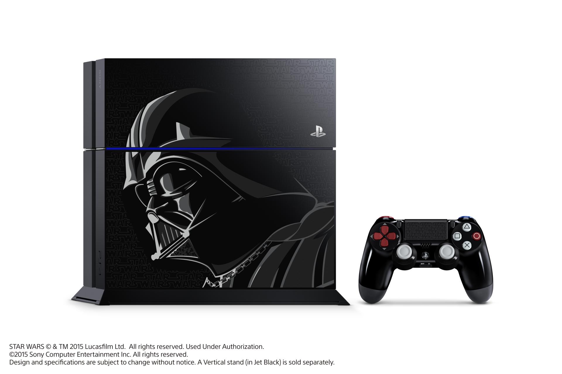 DarkVador PS4