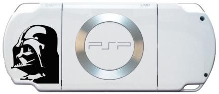 DarkVador PSP