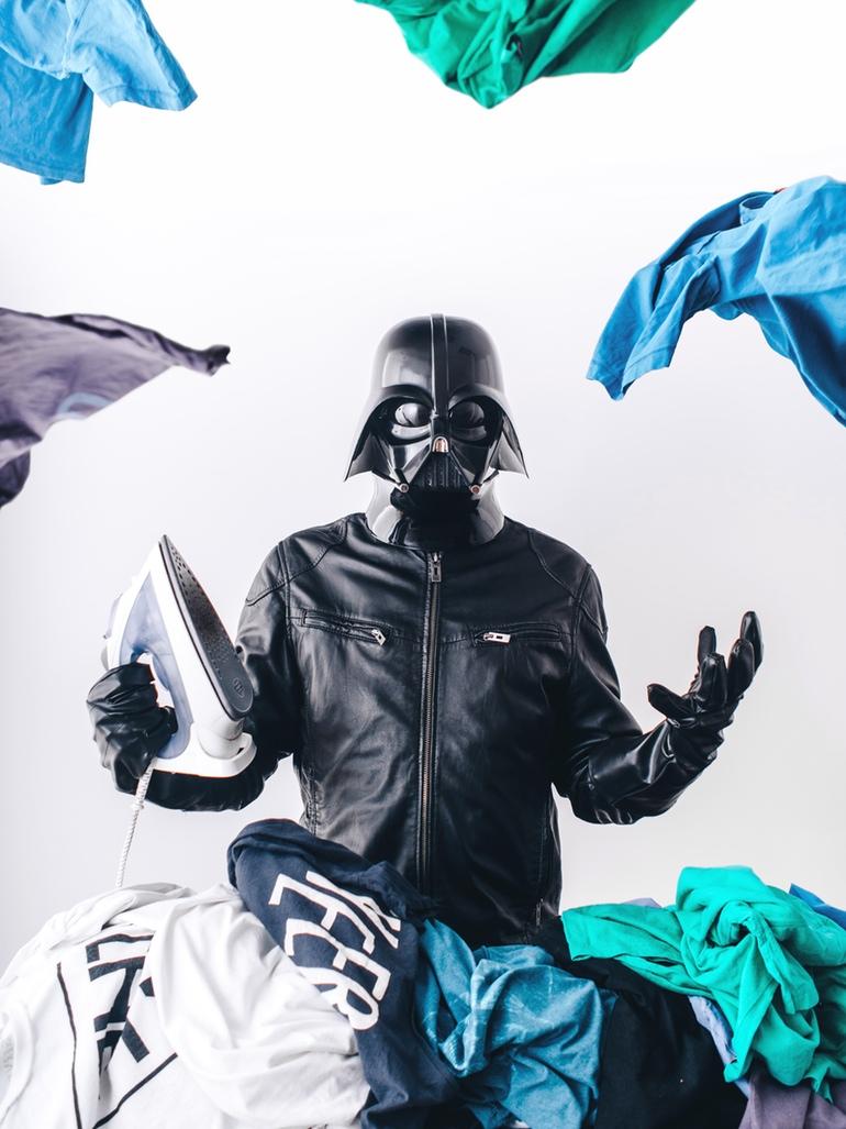 Star Wars 7 DarkVador_StarWars_PawelKadysk_01