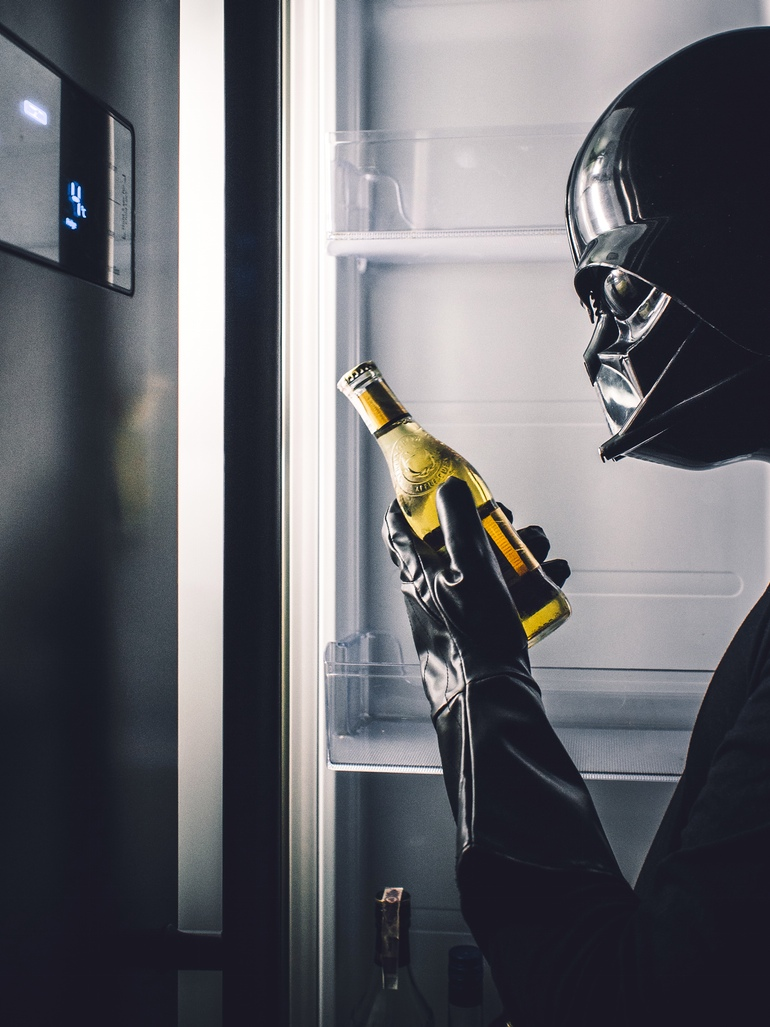 Star Wars 7 DarkVador_StarWars_PawelKadysk_09