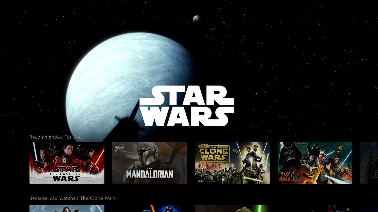 DisneyPlus Screenshots 02