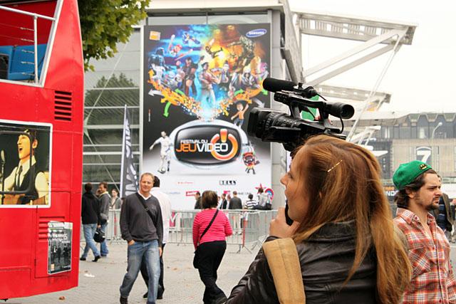 Festival du Jeu Video DAYONE002