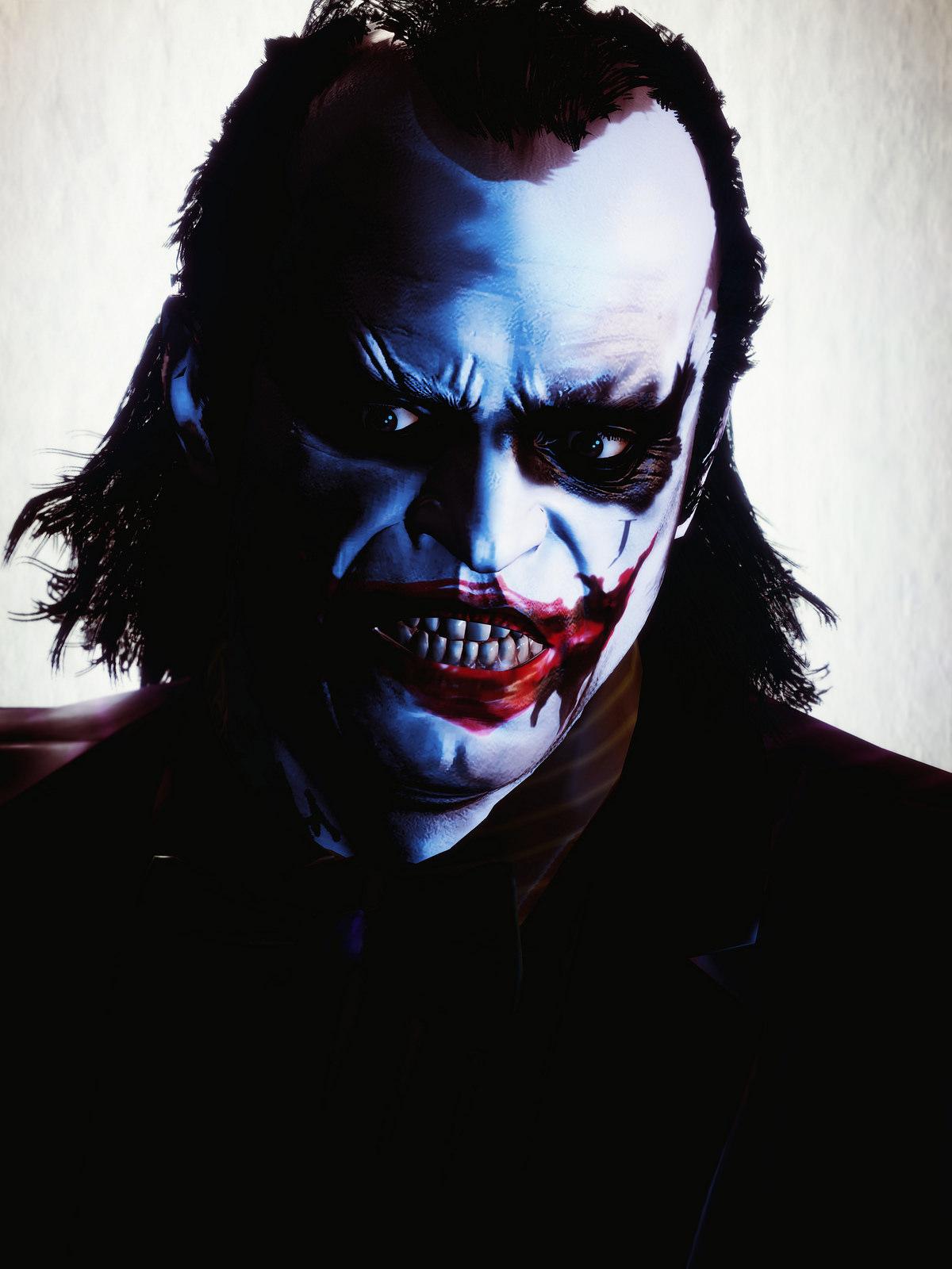 GTAV Joker Trevor 03