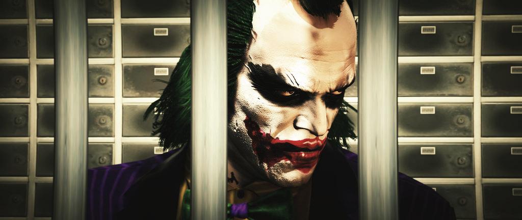 GTAV Joker Trevor 04