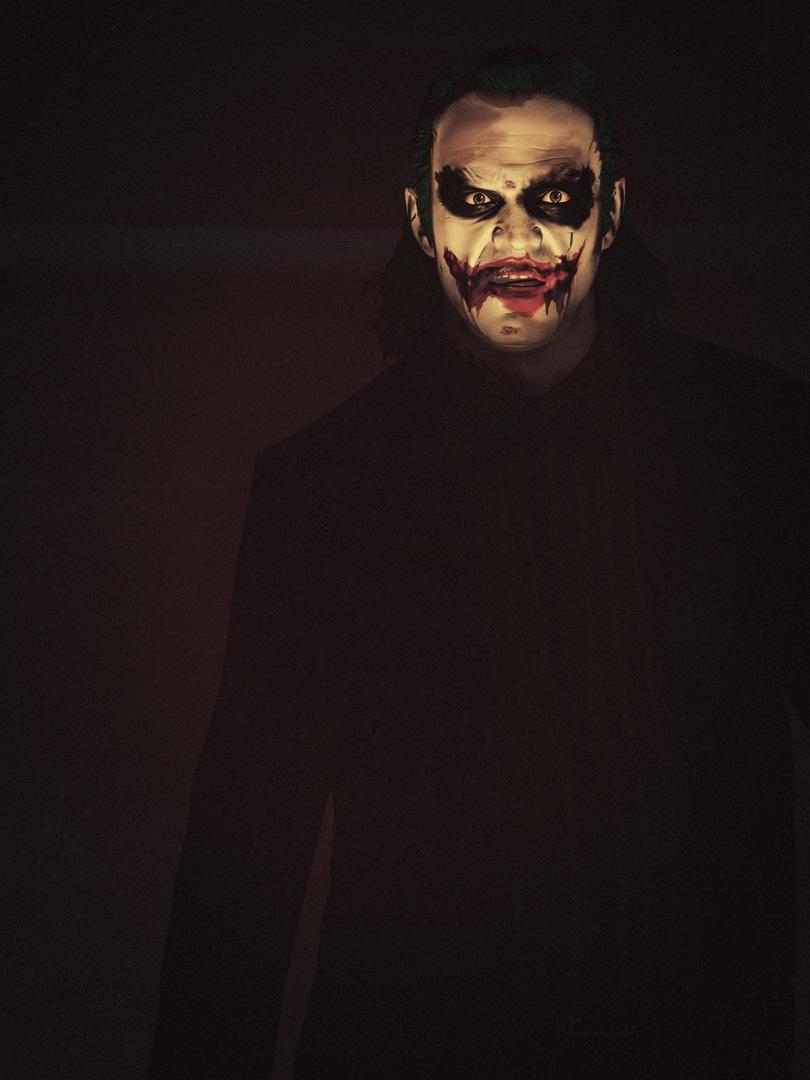 GTAV Joker Trevor 10