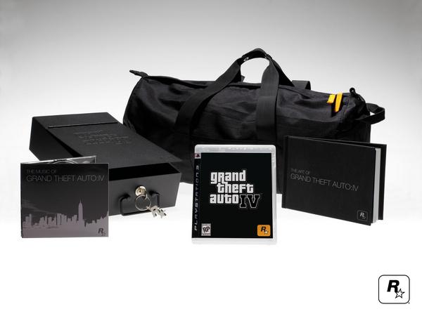 GTA 4 Pack 005