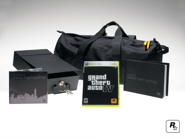 GTA 4 Pack 006