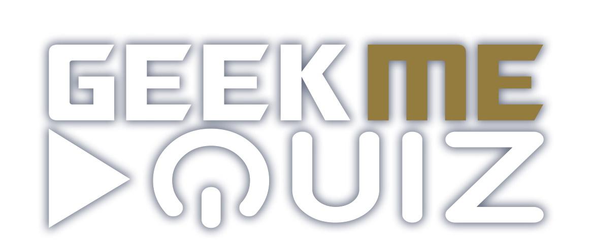 GeekMeQuiz 03