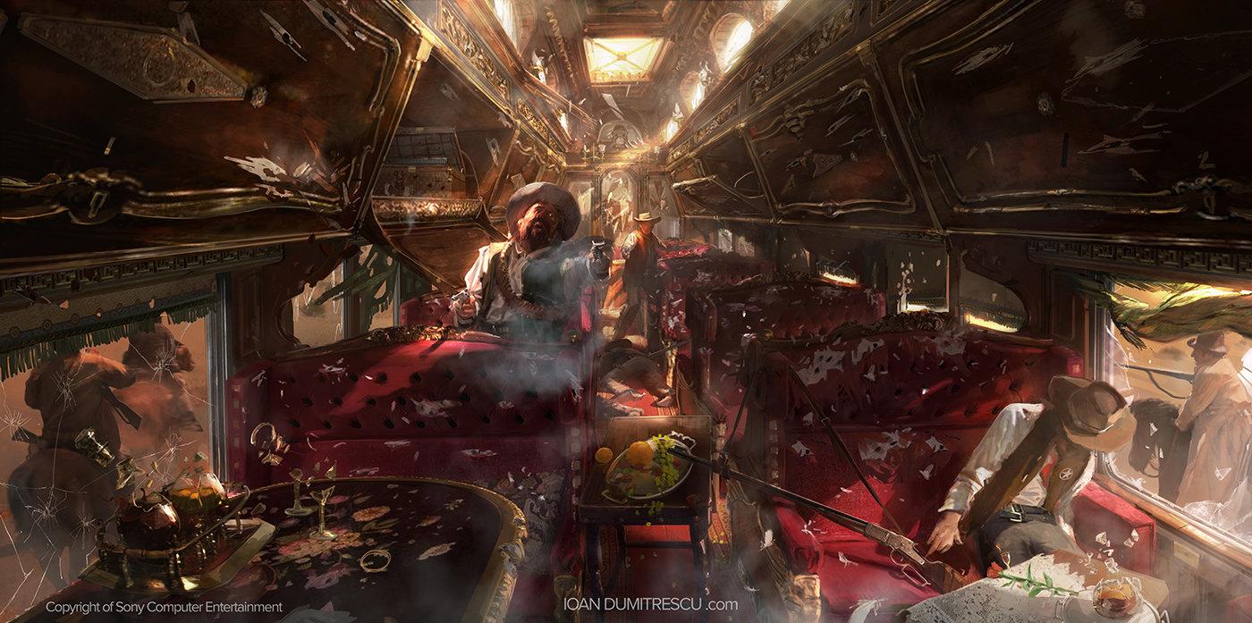 Ioan-Dumitrescu-Art-Train-Destroyed-SCE.