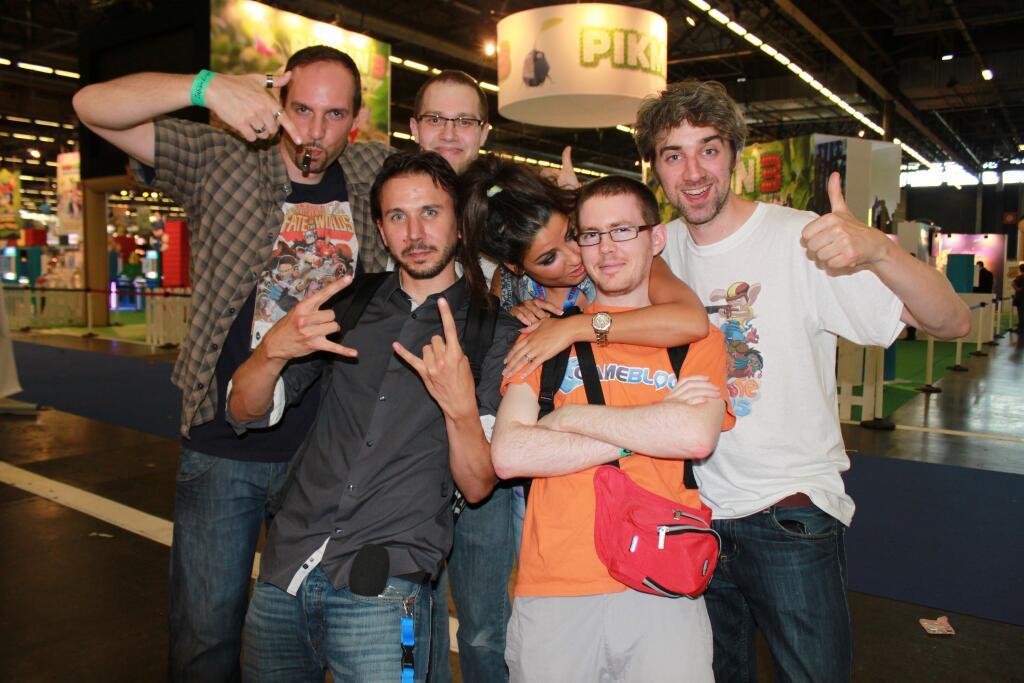 JapanExpo2013 Gameblog 10