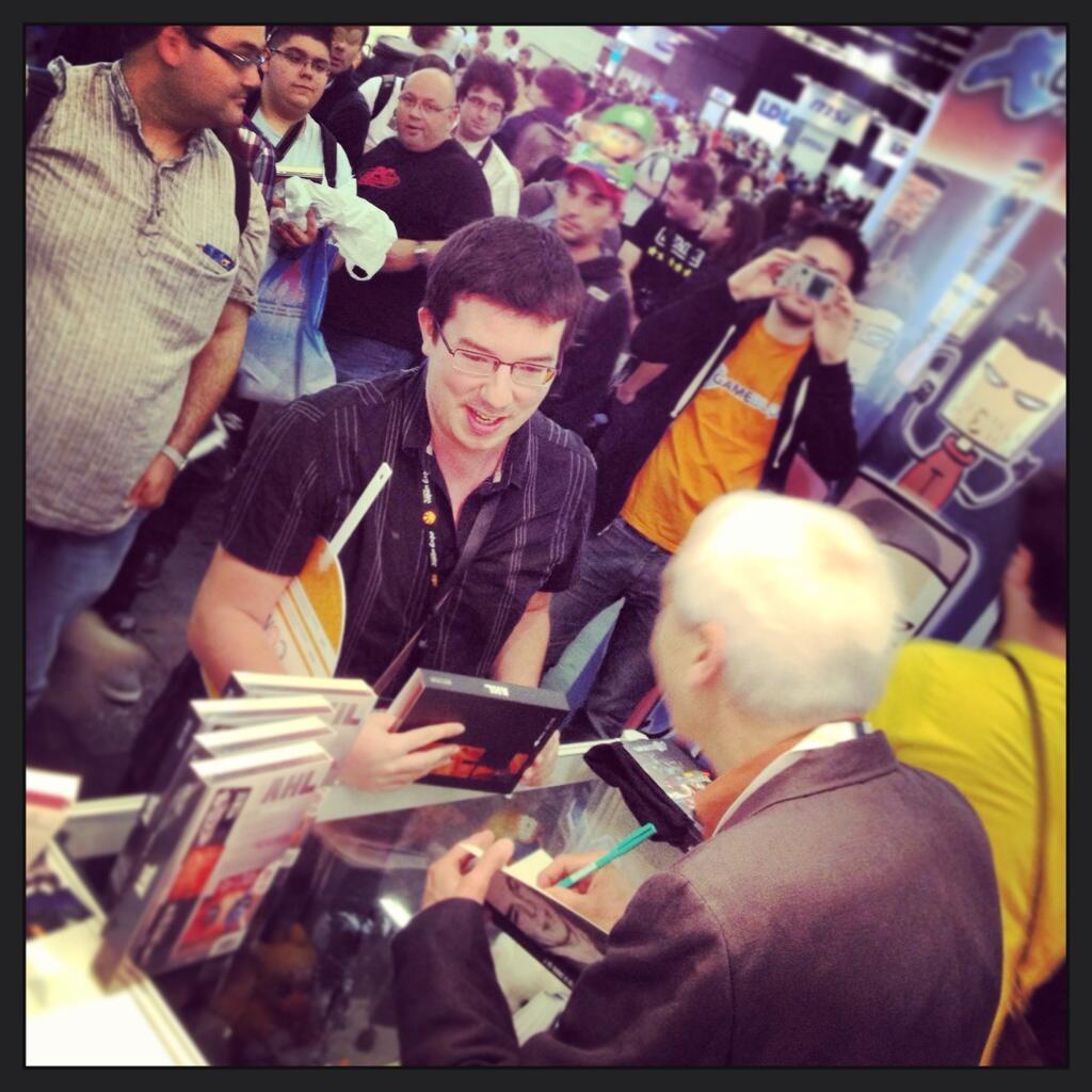 JapanExpo2013 Gameblog 15