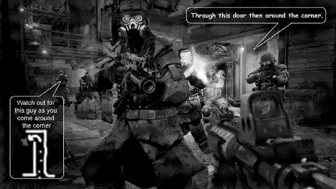 Killzone Brevet Sony Tags