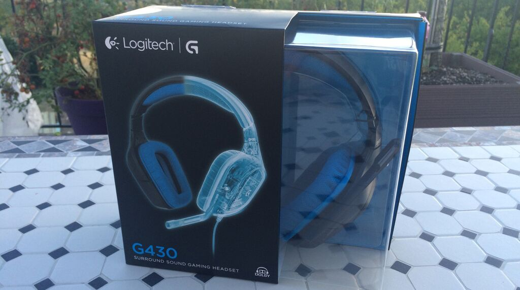 Logitech G430 03