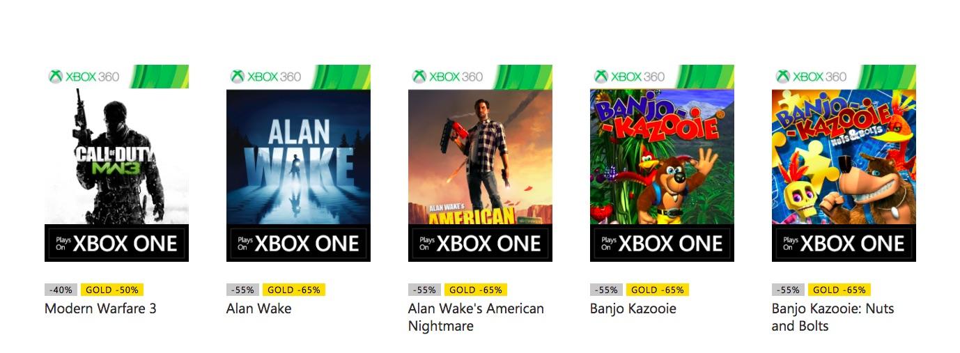MW3 Xbox One
