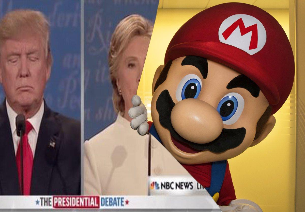 Mario NX Rideau Parodie 01