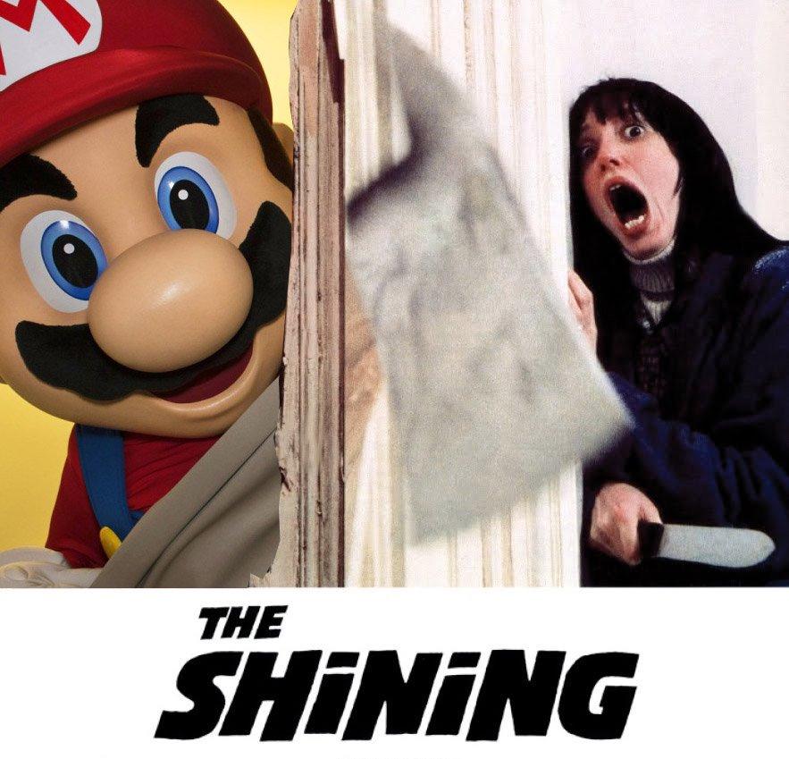 Mario NX Rideau Parodie 05