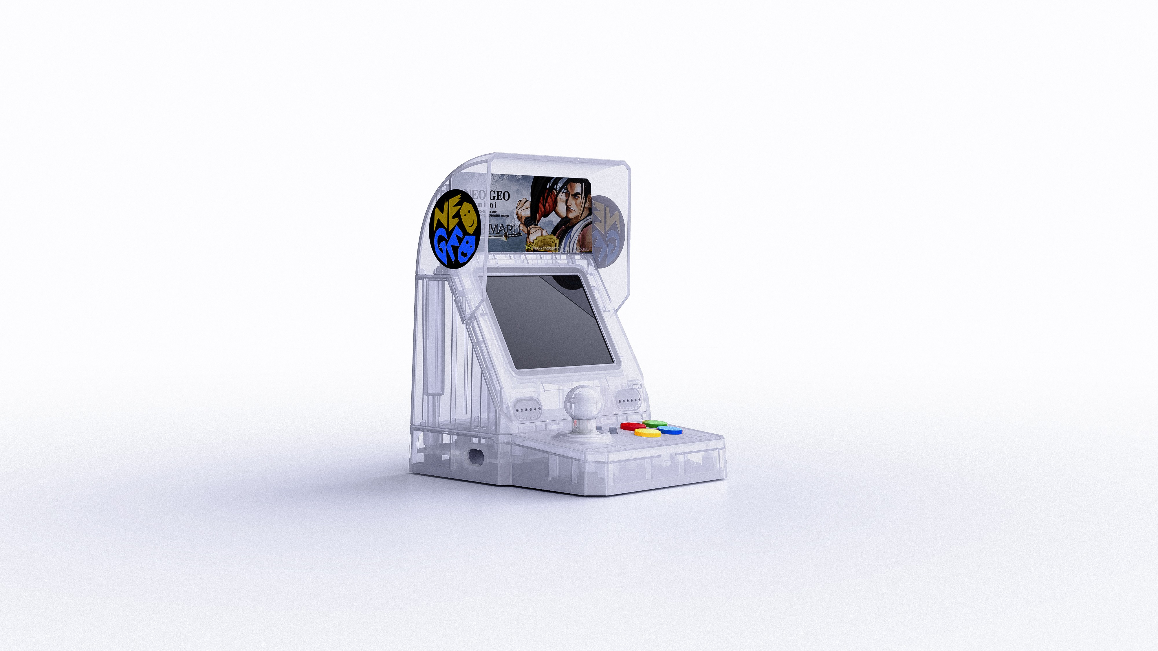 Neo-Geo-Mini-Samurai-Shodown-Limite-Set 2019 05-10-19 002