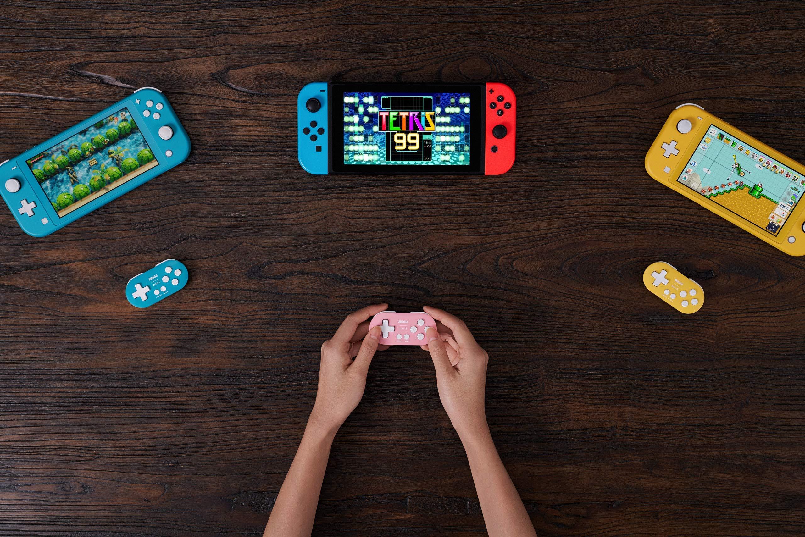 NintendoSwitch Manette Zero2 01