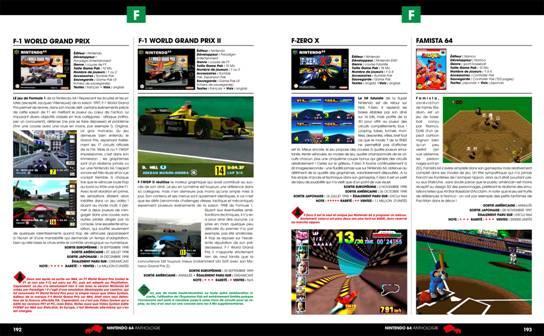 Nintendo Livre I3