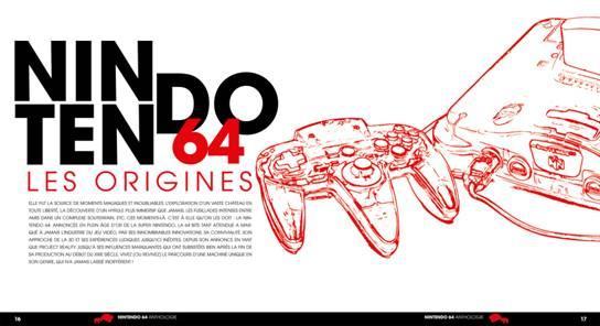 Nintendo Livre I4