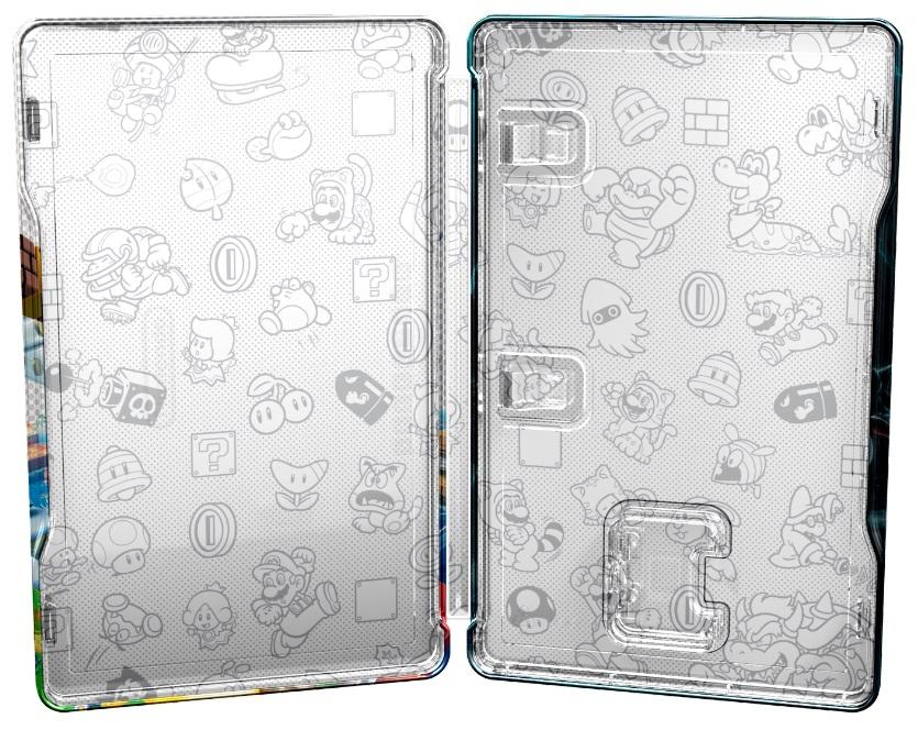 Nintendo Switch Mario 09