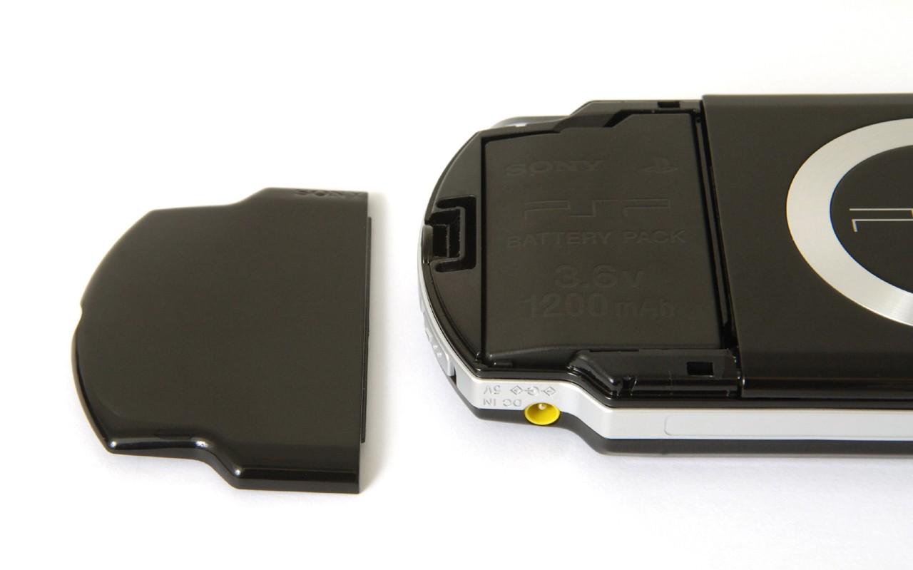 PSP Slim 002