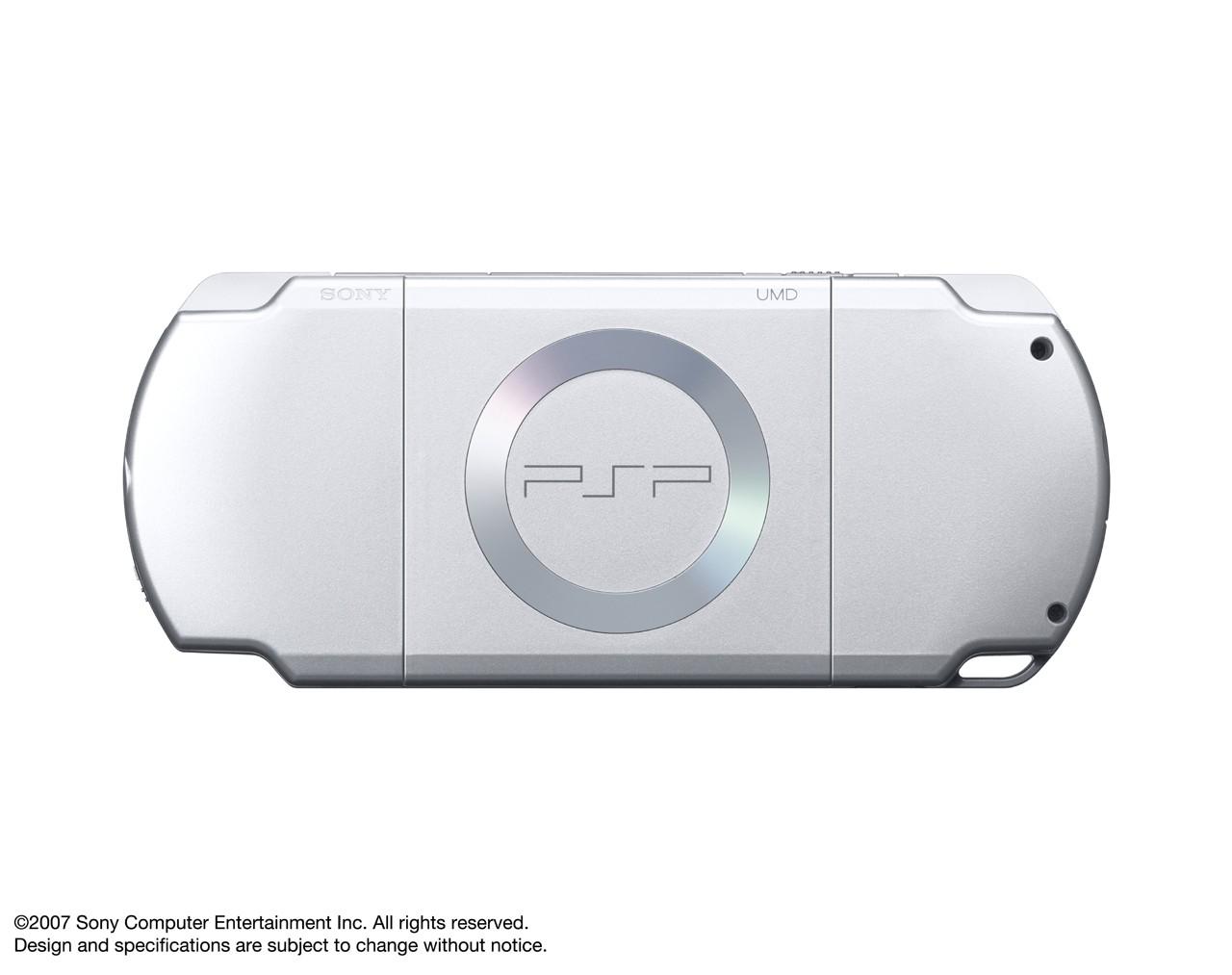 PSP Slim 005