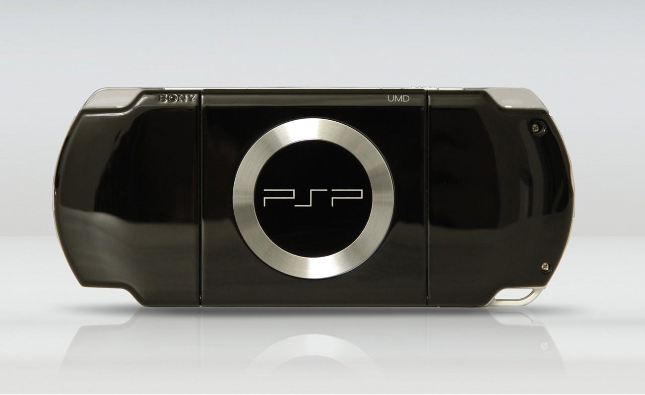PSP Slim 008
