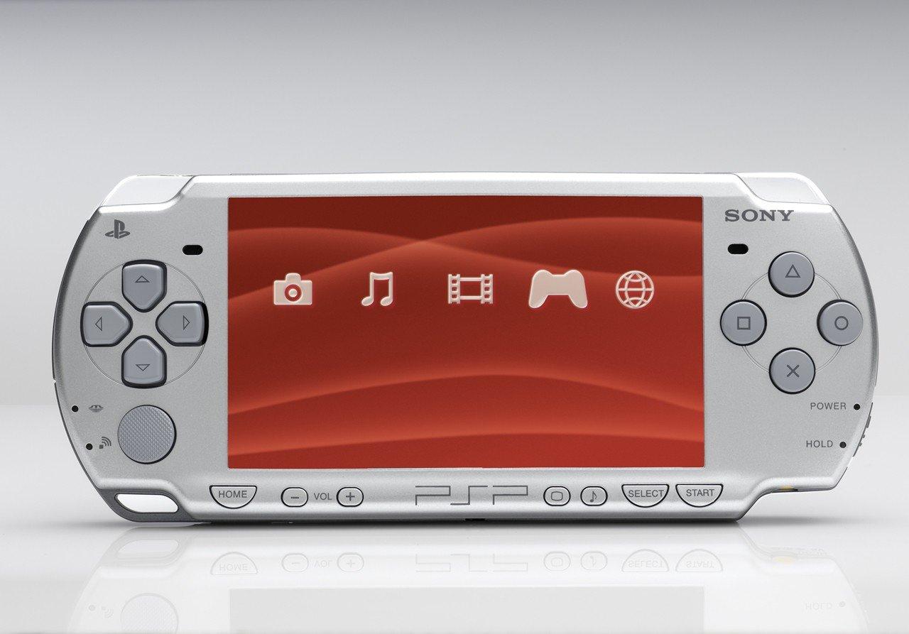 PSP Slim 009