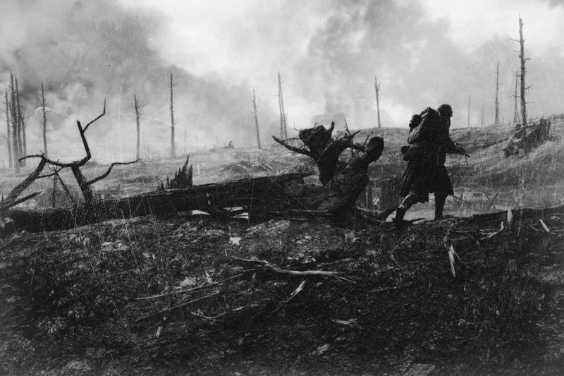 Photographie-Battlefield-1 -3-