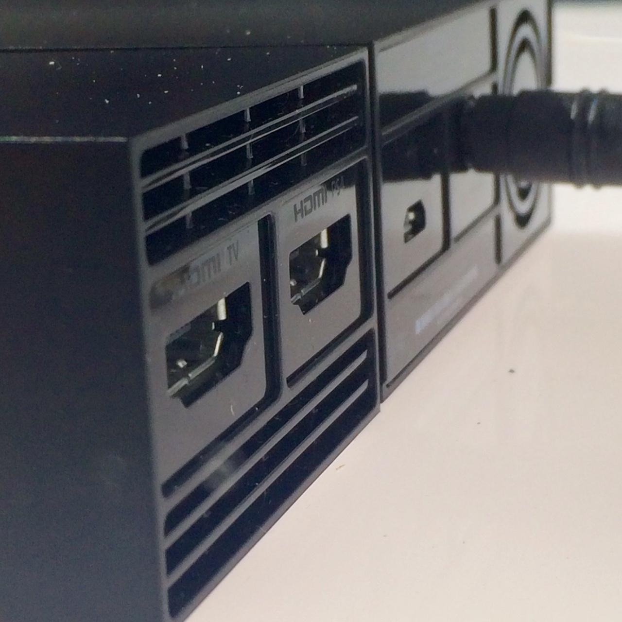 PlayStationVR Boitier 01