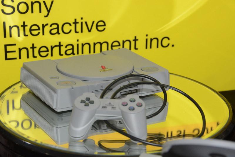 PlayStation Saturn Bandai Japon 01