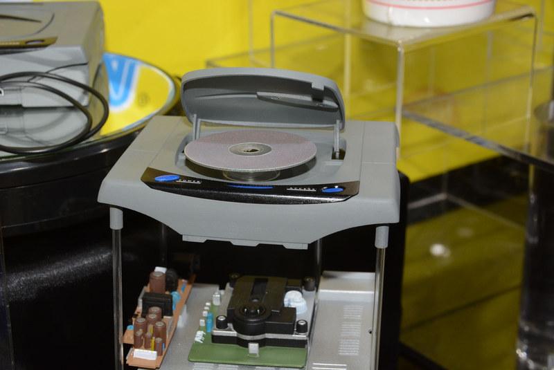 PlayStation Saturn Bandai Japon 05