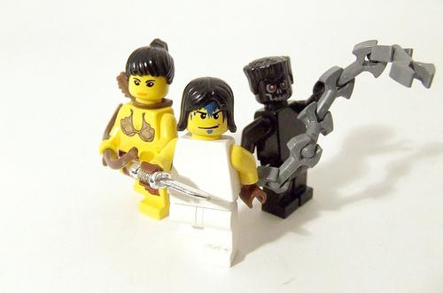 PrinceofPersia Lego 02