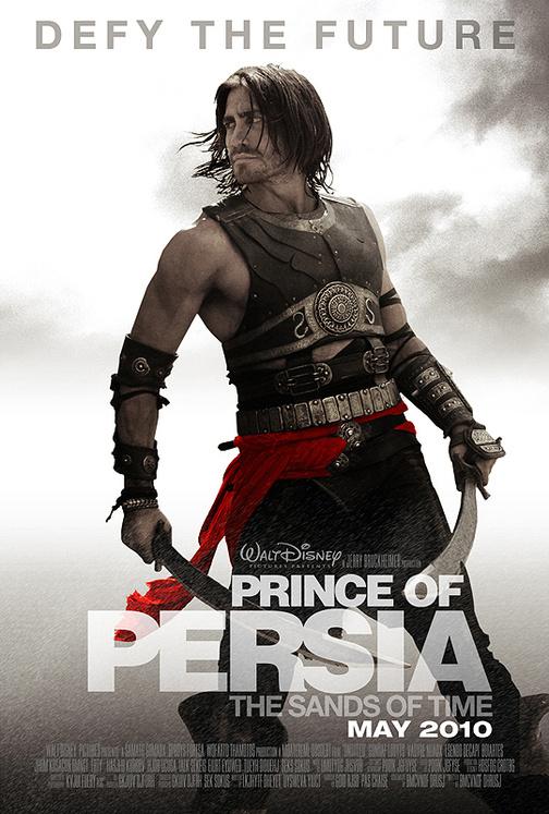 PrinceofPersia Movie Poster 01