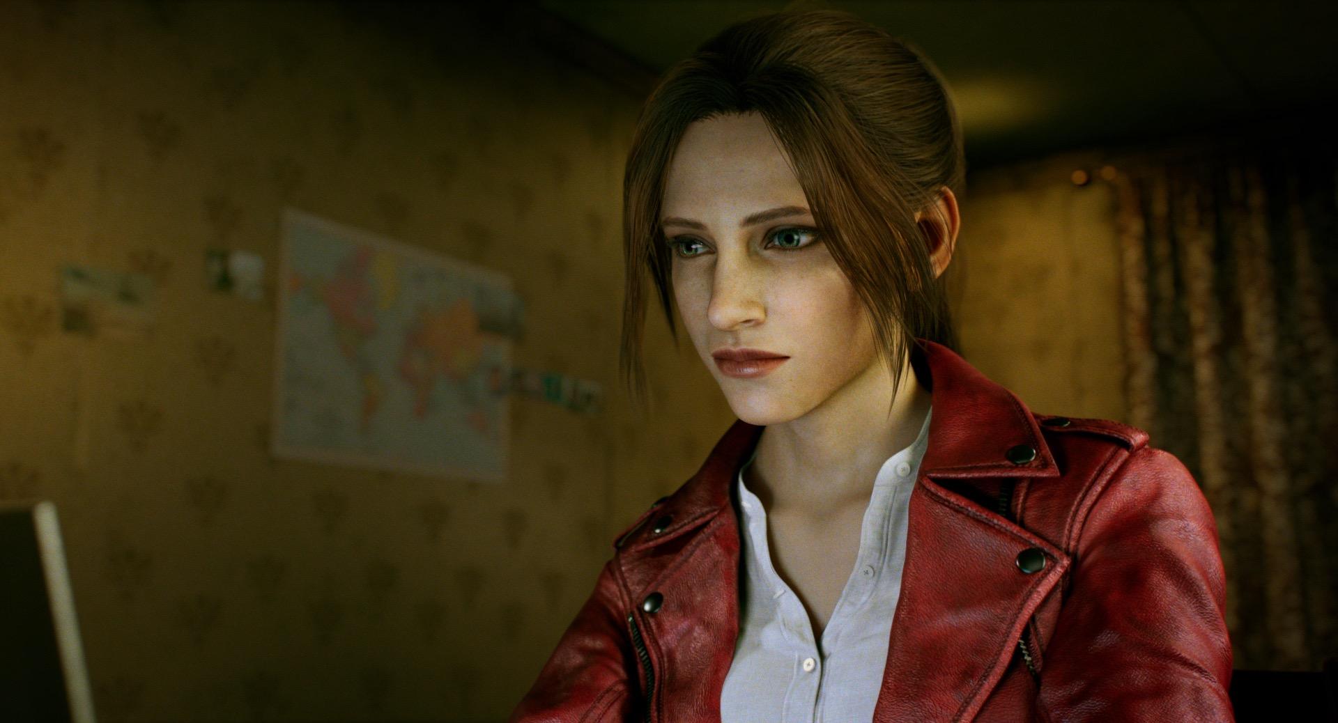 ResidentEvil Netflix CG Screenshot 02
