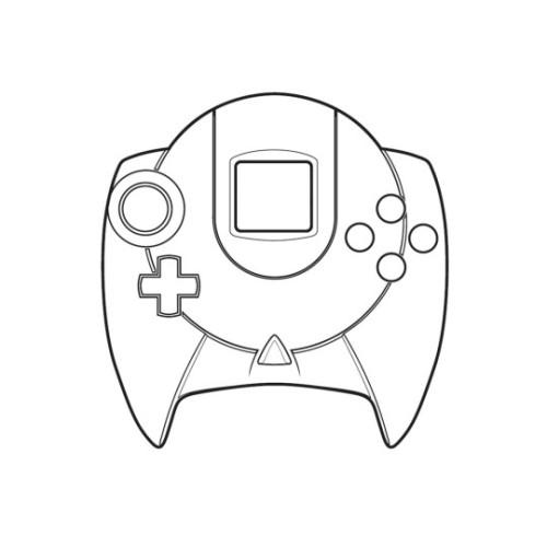 SEGA MarqueDeposee Japon Dreamcast 02