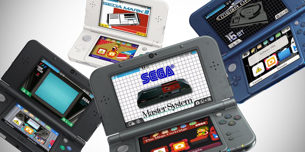 SEGA Theme3DS Big