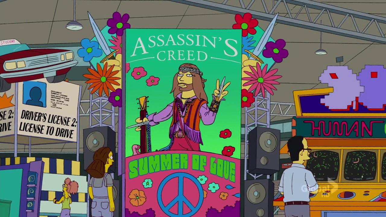 Simpson TV 03