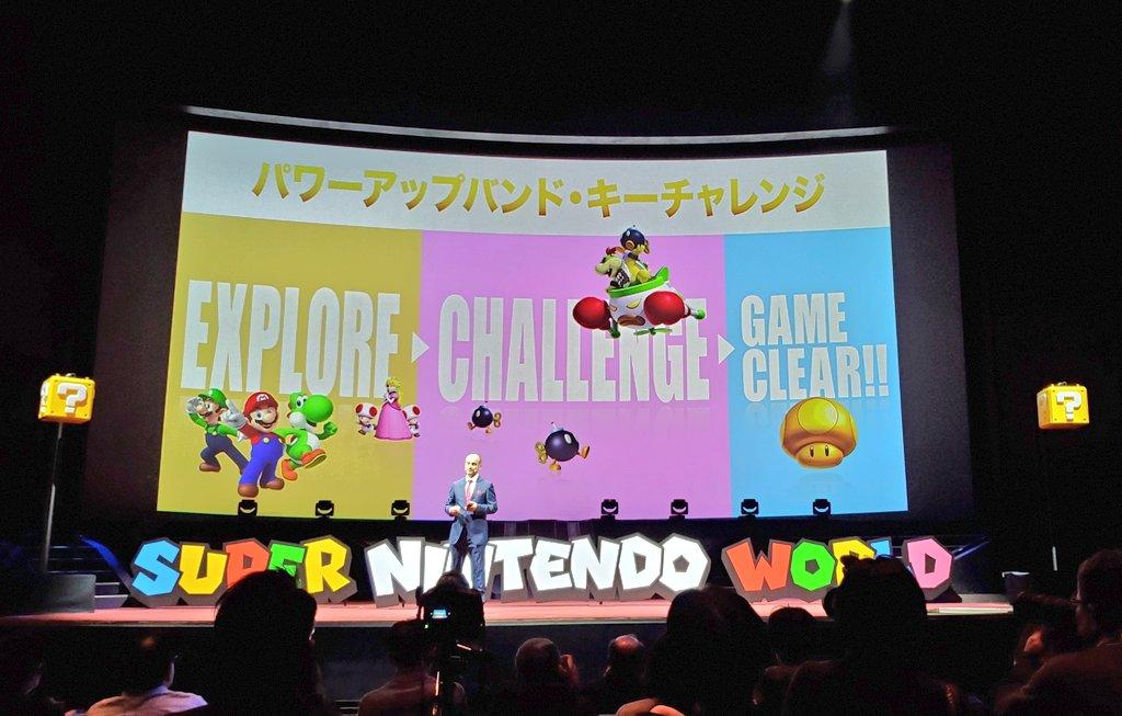 SuperNintendoWorld Conference 04