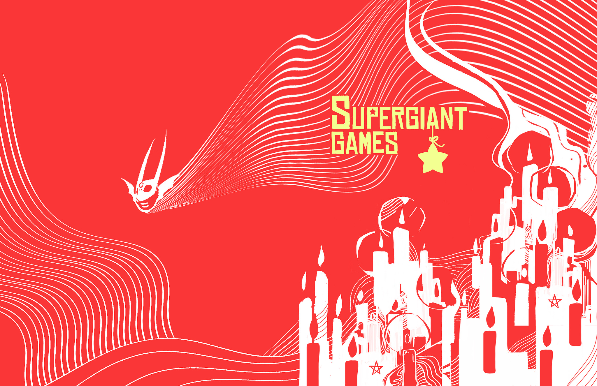 SupergiantGames2017