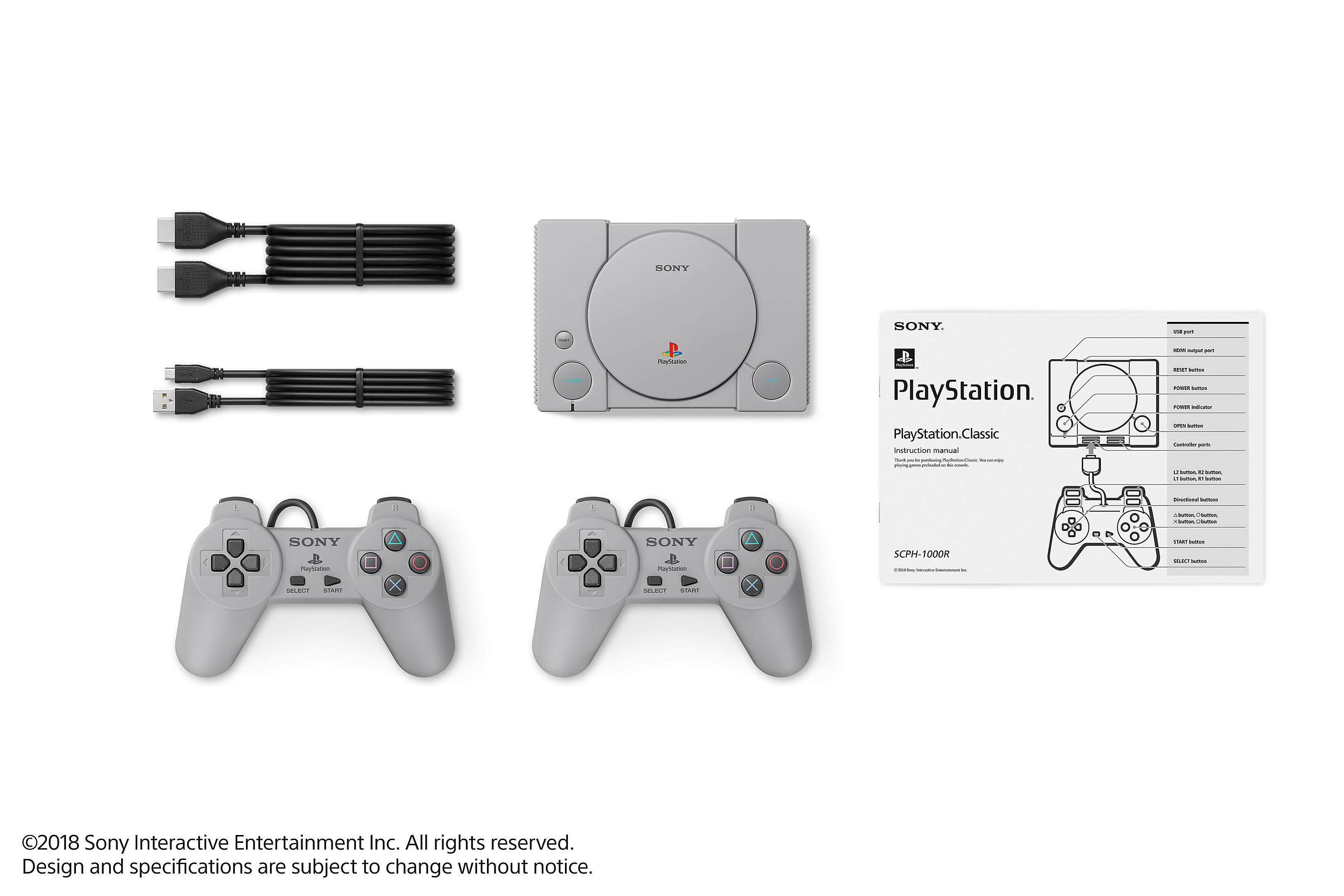 Test PlayStation Classic 7