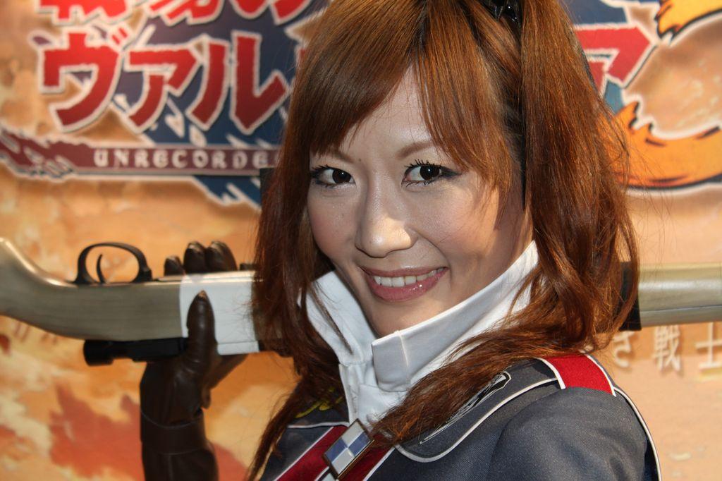 Tokyo2010 Babes 016
