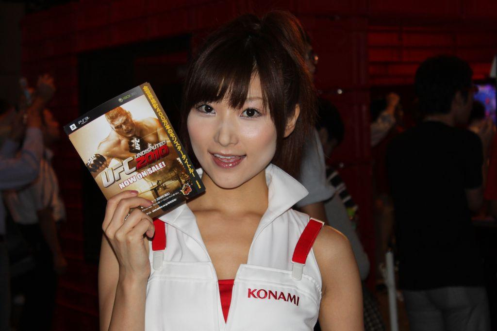 Tokyo2010 Babes 018