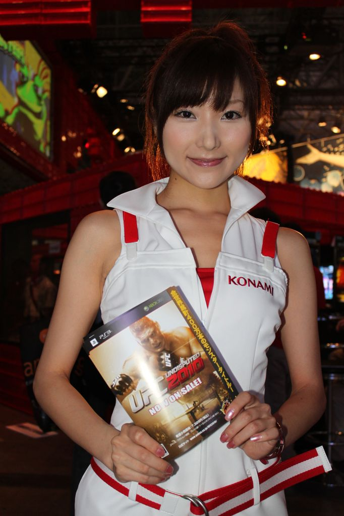 Tokyo2010 Babes 019