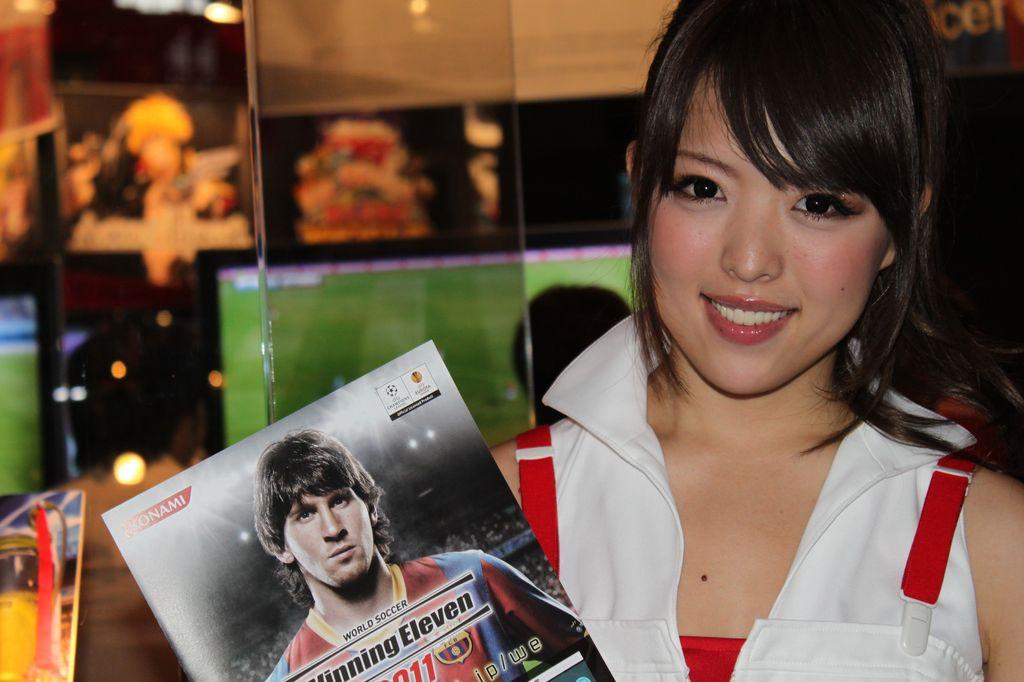 Tokyo2010 Babes 024